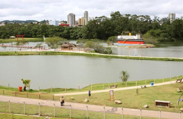 Parque Centenário