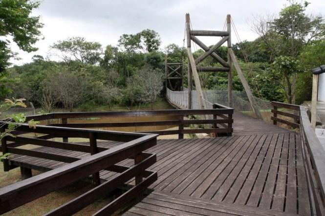 Núcleo Ambiental Ilha Marabá