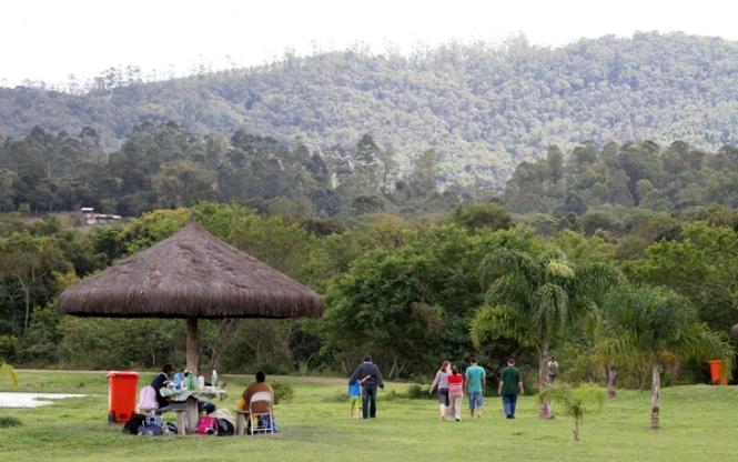 Parque Leon Feffer