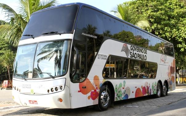 projeto Roda São Paulo