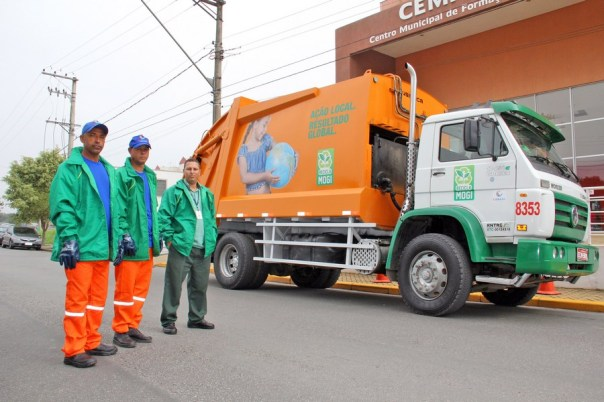 Recicla Mogi