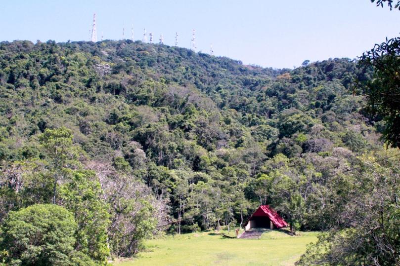 Parque Natural Municipal Francisco Affonso de Mello – Chiquinho Veríssimo