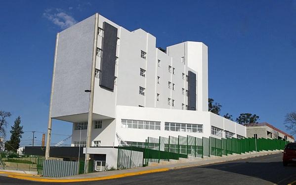 Hospital Municipal de Braz Cubas