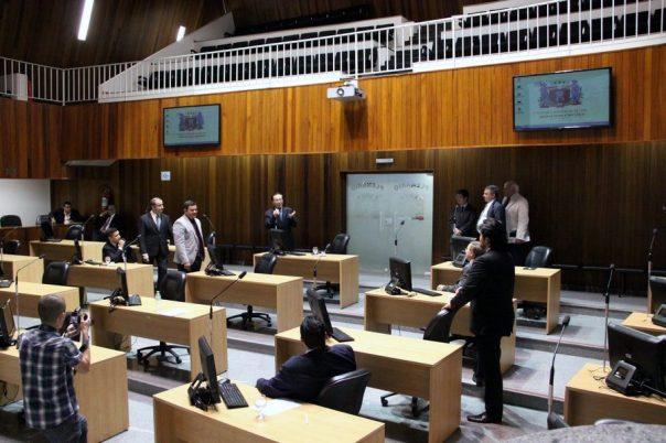 Câmara Municipal de Mogi das Cruzes