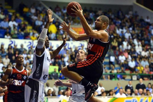 Olivinha, do Flamengo. Foto: João Pires/ Divulgação