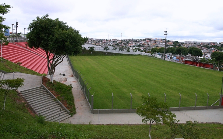 Centro Esportivo de Braz Cubas