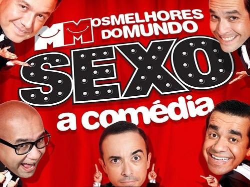 Sexo, A Comédia