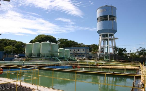 Serviço Municipal de Águas e Esgotos (Semae)