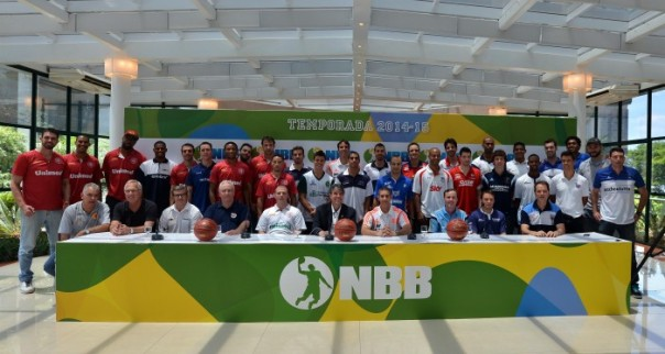 NBB 2014/2015