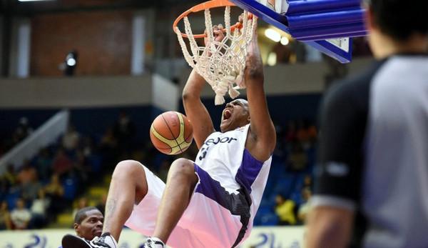 Paulão, do Mogi das Cruzes/Helbor. Foto: Gaspar Nóbrega/ FIBA Américas