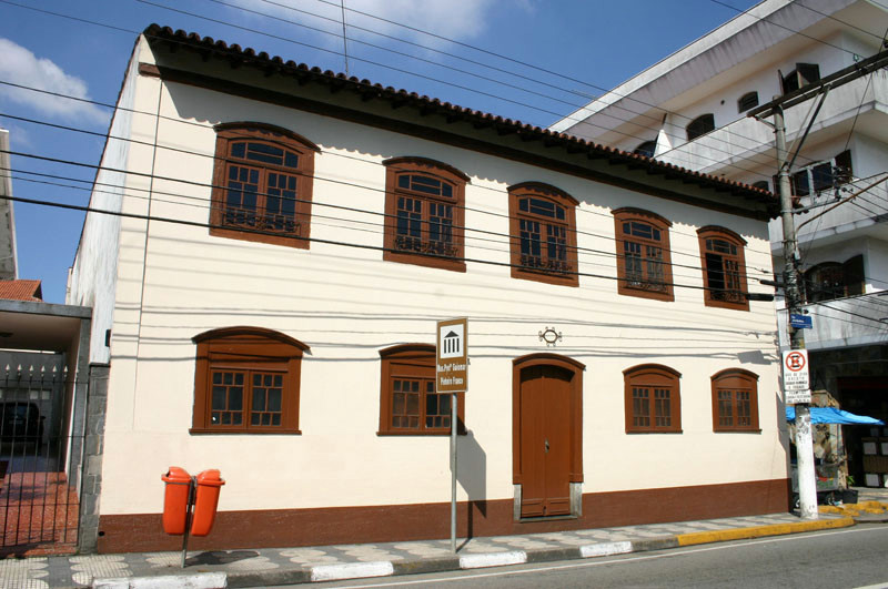 Museu Profª Guiomar Pinheiro Franco
