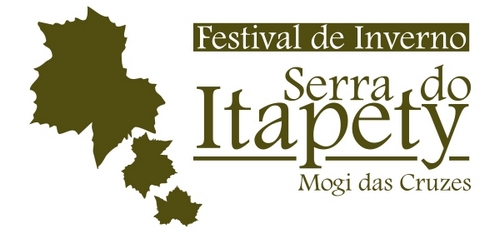 logo Festival de Inverno Serra do Itapety