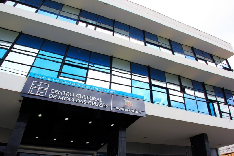 Centro Cultural de Mogi das Cruzes