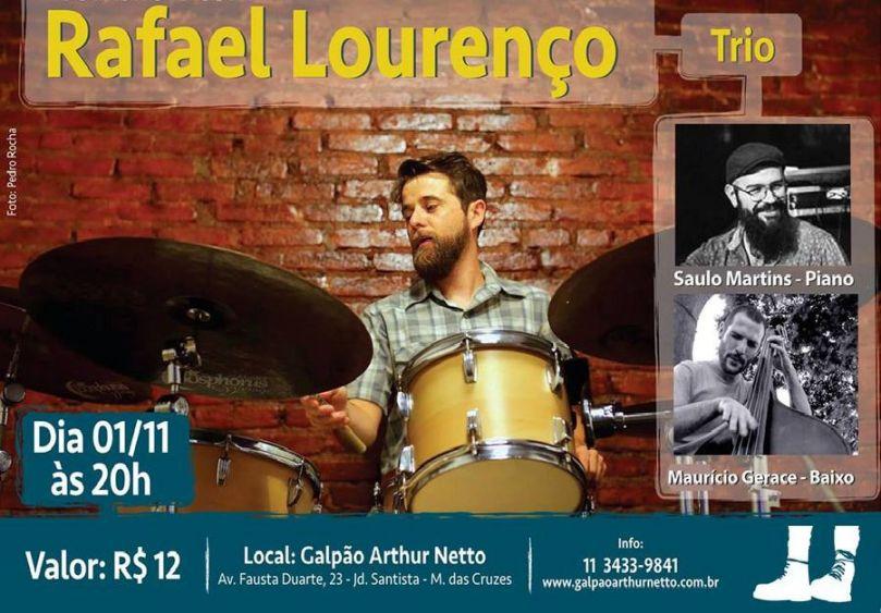 Rafael Lourenço Trio