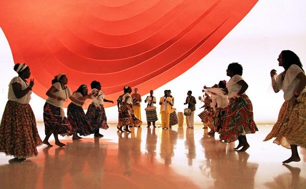 Teatro Popular Solano Trindade. Foto: Divulgação/ Internet
