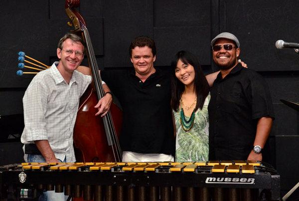 André Juarez Quarteto. Foto: Divulgação/ Internet