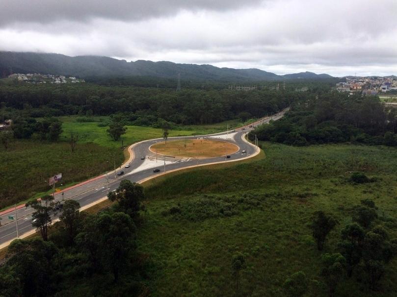 Av. Francisco Rodrigues Filho