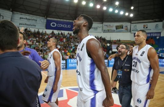 Foto: Jose Jimenez-Tirado/ FIBA Americas