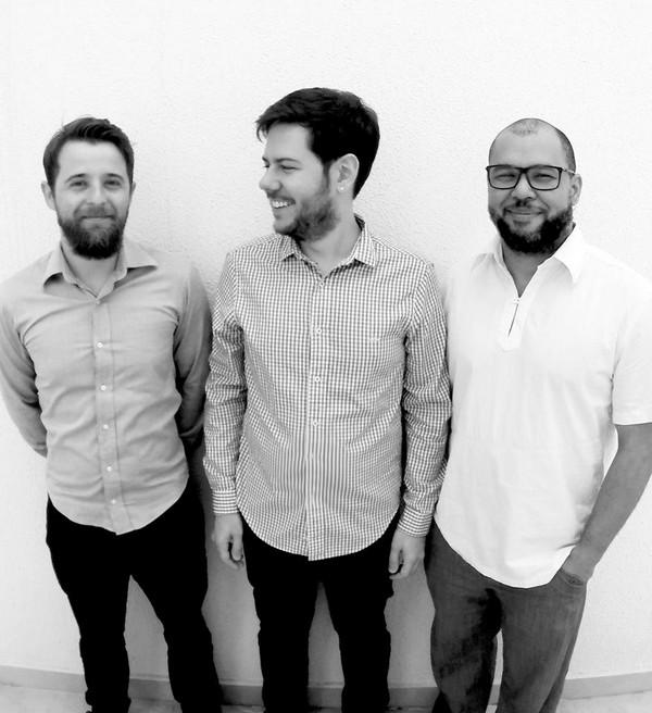 Alexandre Vianna Trio