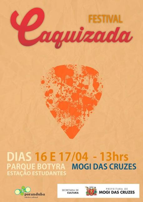2º Festival Caquizada
