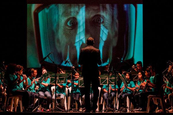 Cine-concerto