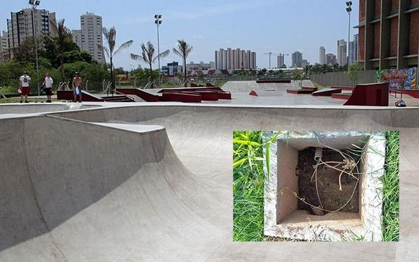 Mogi Skate Park