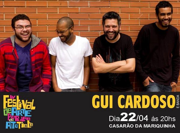 Gui Cardoso