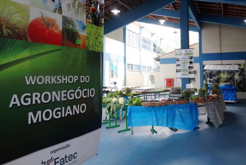 11º Workshop do Agronegócio