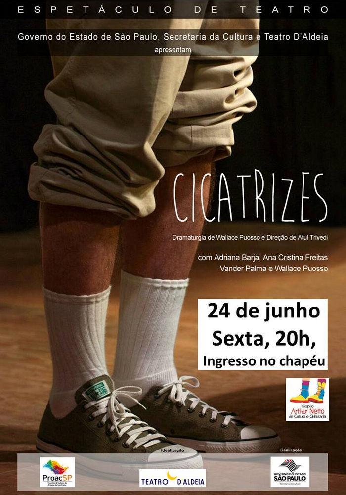 'Cicatrizes'
