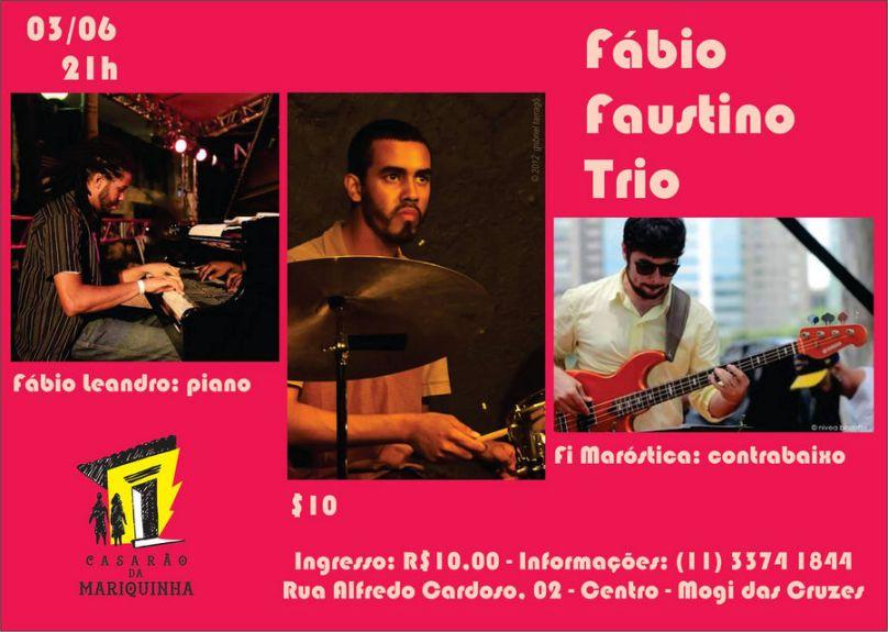 Fábio Faustino Trio