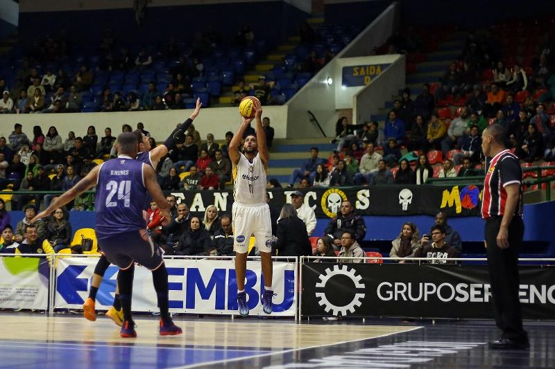 Campeonato Paulista de Basquete 2016