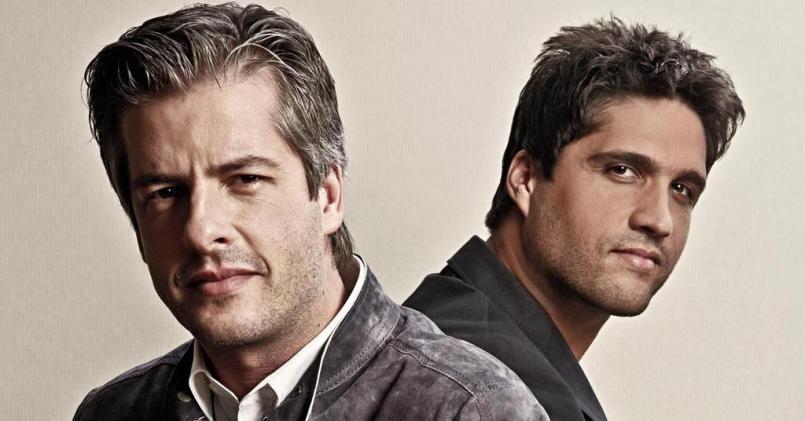 Victor e Leo. Foto: Divulgação/ Internet