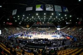 Foto: Gaspar Nóbrega/ FIBA