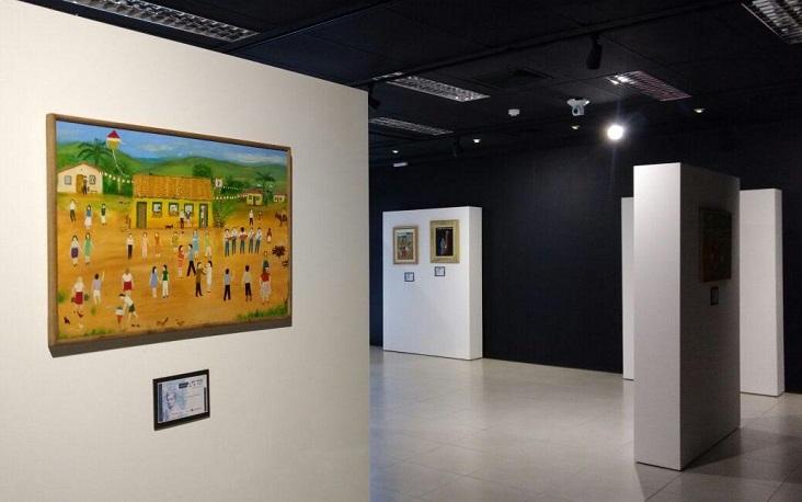 3º Salão de Artes