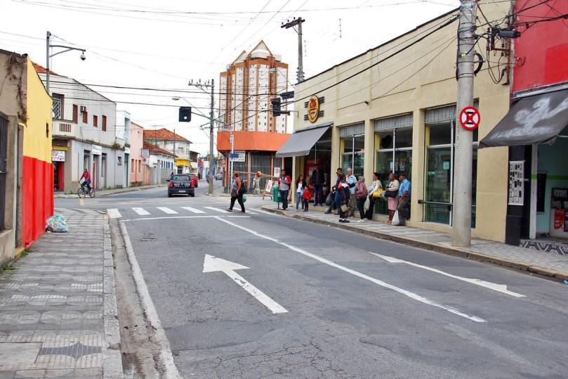 Rua Engenheiro Gualberto