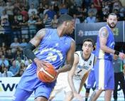 Foto: Marcelo Figueras/ FIBA
