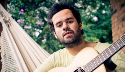 Marcelo Jeneci. Foto: Divulgação